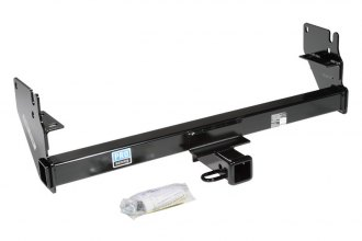 "Pro Series® 51146 - Class 3 Trailer Hitch with 2"" Receiver Opening (5000/500 Weight Capacity, 5500/550 Weight Capacity with use of Weight Distribution System)"