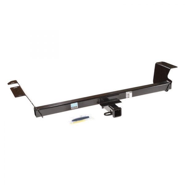 Pro Series® - Class 3 Rear Trailer Hitch With Receiver Opening