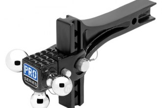Pro Series® - Adjustable Ball Mount