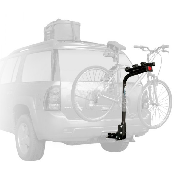 Pro Series® - Hitch Mounted Bike Carrier