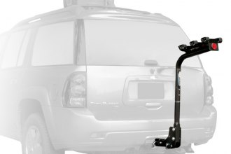 Pro Series® - Hitch Mounted Bike Carrier for 3 Bikes