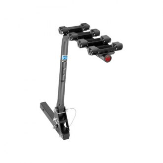 Pro Series® - Hitch Mounted Bike Carrier for 4 Bikes