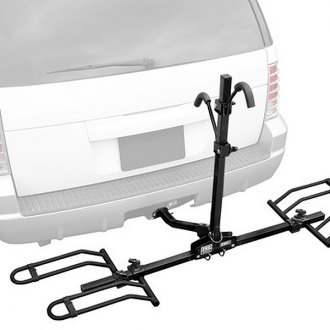 Pro Series® - Q-Slot™ Hitch Mounted Bike Carrier