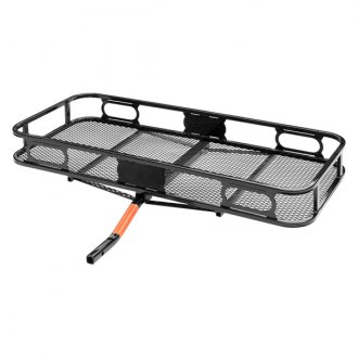 "Pro Series® - Cargo Carrier with Fixed Shank for 1-1/4"" Receivers"