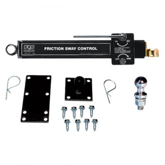 Pro Series® - Friction Sway Control Kit