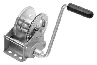Pro Series® - Brake Winch