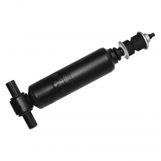 PRO Shocks® - SS Series Stock Mount Driver or Passenger Side Twin-Tube Steel Small Body Non-Adjustable Shock Absorber