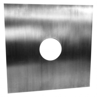 Pro-Werks® - Center Hole Mid Motor Plate