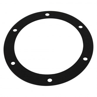 "Pro-Werks® - Replacement 2-3/4"" Fill Cap with Aluminum 6 Hole Fuel Cell Bung Gasket"