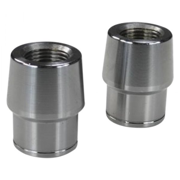 Pro werks c  round weld in threaded tube adapters