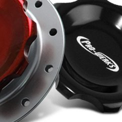 Pro Werks® - Fuel Cell Cap