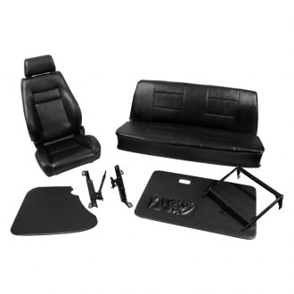 Procar® - Elite Interior Kit