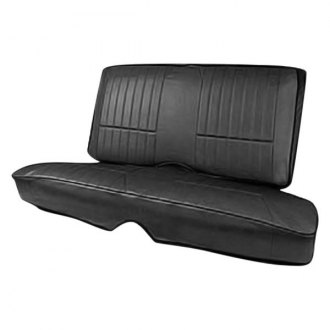 Procar® - Elite Leather Seat Covers