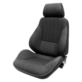 Procar - Rally Canvas Racing Seat