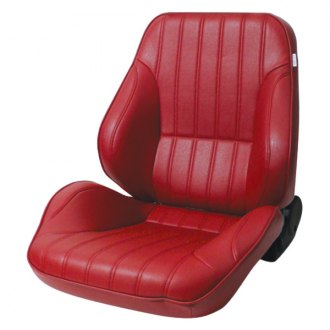 Procar® - Rally™ Lowback Sport Seat without Headrest
