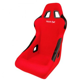 Procar® - Pro-Sport™ Velour Fixed Back Sport Seat