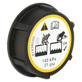 Professional Parts Sweden® - Engine Coolant Expansion Tank Cap