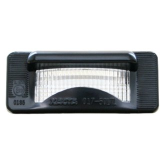 Professional Parts Sweden® - License Plate Light