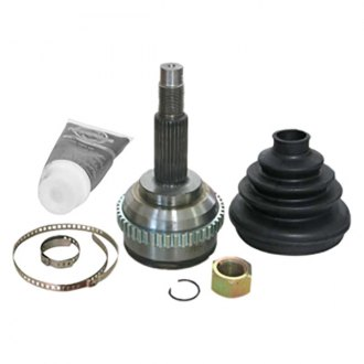 Professional Parts Sweden® - C.V. Joint