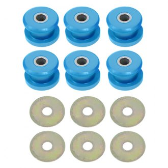 Professional Parts Sweden® - Front Subframe Bushings