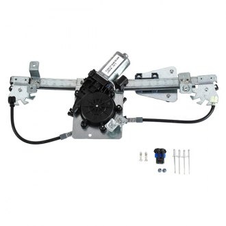 Professional Parts Sweden® - Power Window Motor and Regulator Assembly