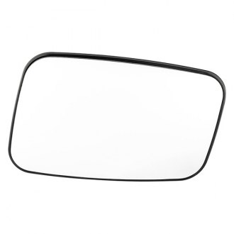 Professional Parts Sweden® - Side View Mirror Glass