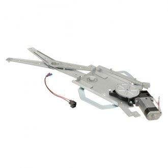 Professional Parts Sweden® - Front Power Window Regulator and Motor Assembly