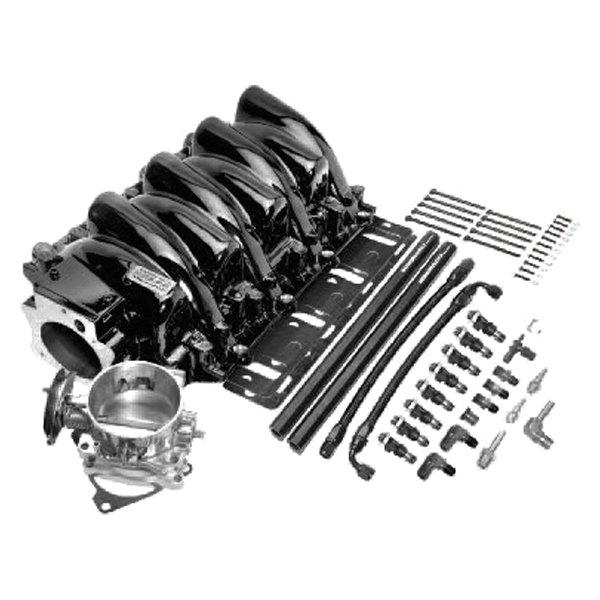 Professional Products® - Power+Plus Typhoon™ Intake Manifold