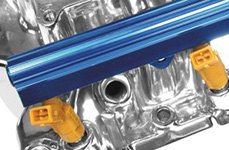 Professional Products® - Fuel Rail