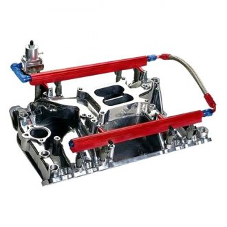 Professional Products® - Powerflow™ Fuel Rail