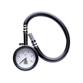 Professional Products® - Tire Pressure Gauge