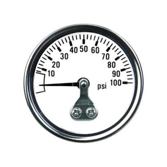 Professional Products® - Fuel Pressure Gauge