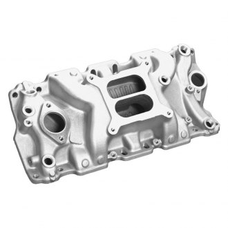 Professional Products® - Cyclone Plus Dual Plane Intake Manifold