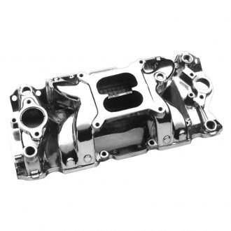 Professional Products® - Crosswind™ Dual Plane Intake Manifold