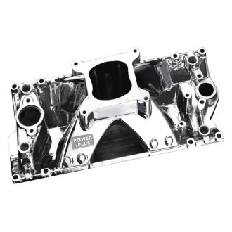 Professional Products® - Hurricane Plus Single Plane Intake Manifold