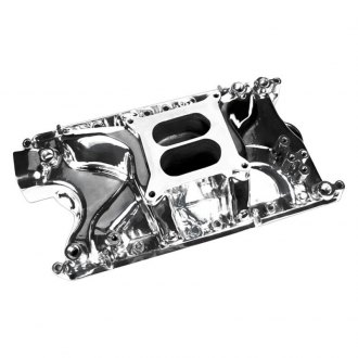 Professional Products® - Typhoon Dual Plane Intake Manifold
