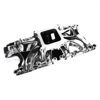 Professional Products® - Hurricane™ Carbureted Single Plane Intake Manifold