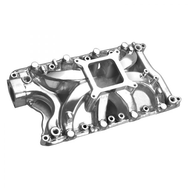 Professional Products® - Hurricane+Plus™ Intake Manifold