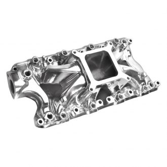Professional Products® - Hurricane™ EFI Single Plane Intake Manifold