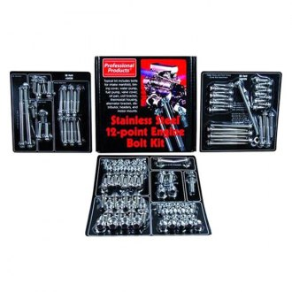 Professional Products® - Engine Bolt Kit