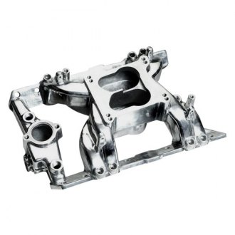 Professional Products® - Crosswind™ Engine Intake Manifold EFI
