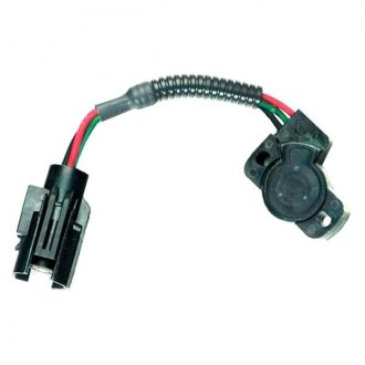 Professional Products® - Throttle Position Sensor