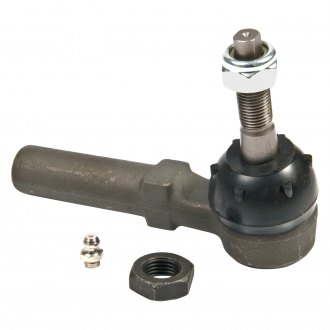 Proforged® - Front Outer Bent Tie Rod End