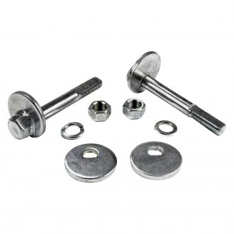 Proforged® - Front Upper Alignment Camber Bolt Kit