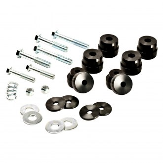 Proforged® - Billet Aluminum Subframe Bushing Kit