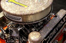 Proform® - Dedazzled Bling Engine