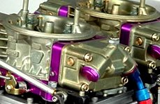 Proform® - Carburetors
