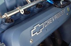 Proform® - Chevy Valve Cover