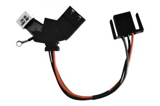 ProForm® - HEI Wire Harness and Radio Capacitor Kit