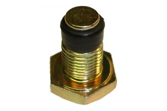 ProForm® - No-Mess Oil Drain Plug